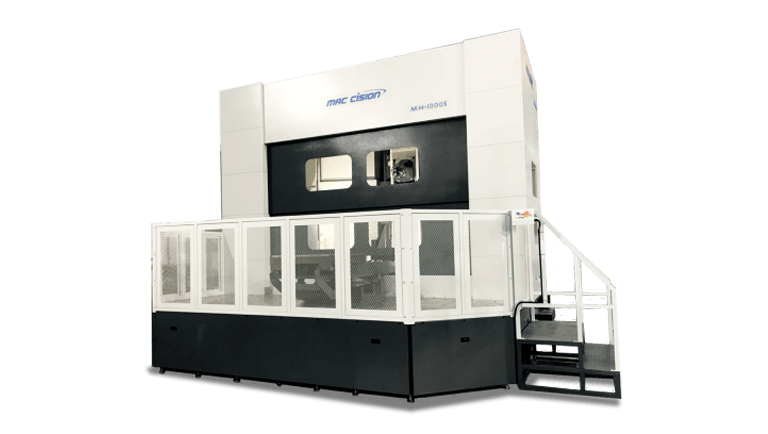 Product Picture of Horizontal Machining Center